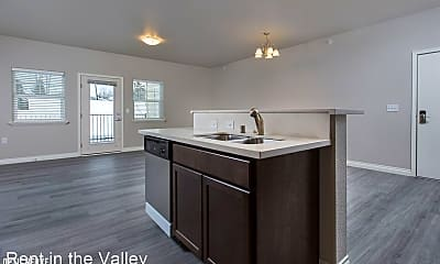 Kitchen, 7421 E 4th Ave, 1