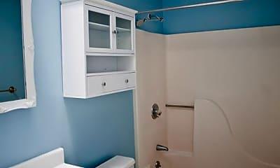 Bathroom, 875 M.L.K. Jr Blvd, 1