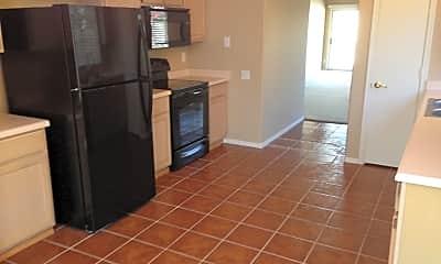 Kitchen, 4128 E Silverwood Dr, 1