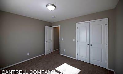 Bedroom, 4534 W Tarkio St, 2