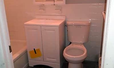 Bathroom, 6523 N 8th St, 1
