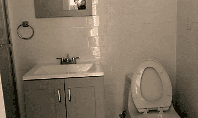 Bathroom, 3830 Riverdale Ave, 2