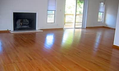 Living Room, 109  A  84th Street, 1