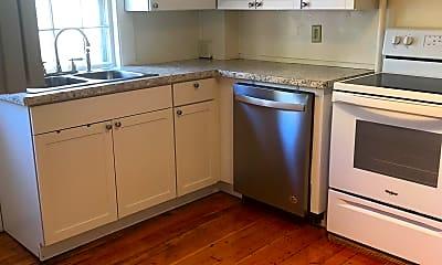 Kitchen, 108 Spring St 1, 1