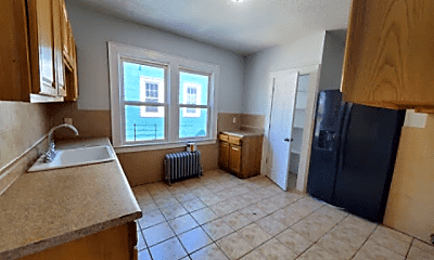 Living Room, 189 Alexander St, 1