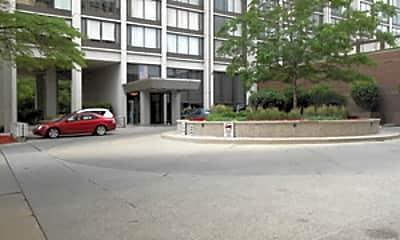 Building, 5455 N Sheridan Rd 909, 0
