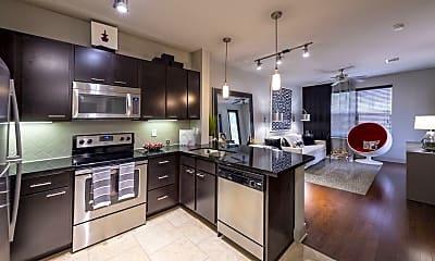 Kitchen, 3811 Washington Ave, 1