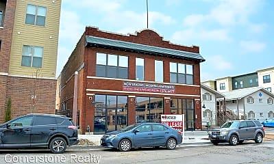 Building, 3954 West Pine, 0