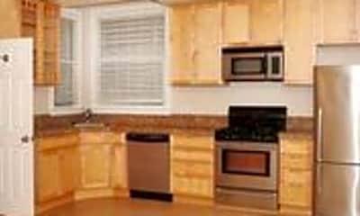 Kitchen, 1104 SW Columbia St, 0