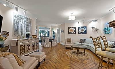 Living Room, 2825 Palm Beach Blvd 213, 1