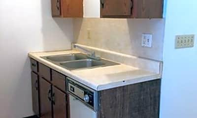 Kitchen, 504 E Green St, 2