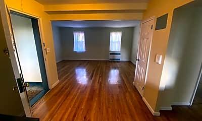 Living Room, 145 72nd St, 1