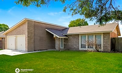 Building, 5919 Autumn Lake, 1