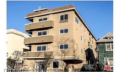 Building, 1248 Elden Ave, 1