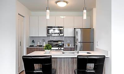 Kitchen, 400 N Orleans St, 0