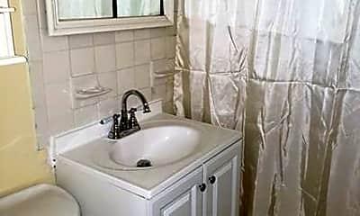 Bathroom, 110 Chapman St, 2