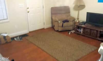 Bedroom, 422 N Salisbury St, 0