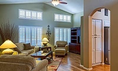 Living Room, 3937 N 162nd Ln, 1