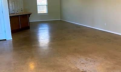 Living Room, 2428 Ellis Dr, 2