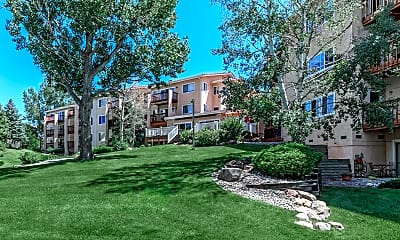 Building, Signature at Promontory Pointe, 2