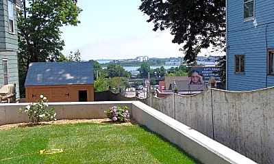 Building, 12 N Munroe Terrace, 2