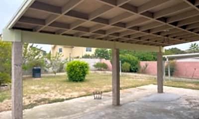 Patio / Deck, 1301 Lindsay Pl, 2