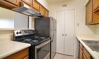 Kitchen, Wildflower Apartment Homes, 0