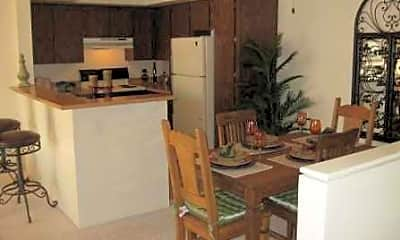 Kitchen, Quail Cove, 0