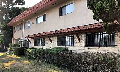 El Centrico Apartments, 0