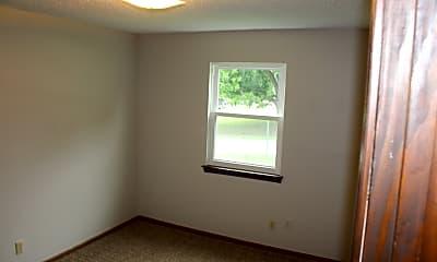 Bedroom, 2621 N. 155th   A, 2