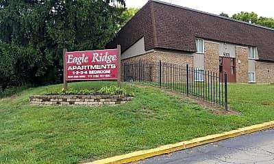 Eagle Ridge Apartments, 1