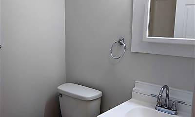 Bathroom, 245 Hancock Ave 2, 2