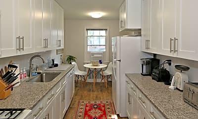 Kitchen, 5 Laurel St, Rye, 10580, 1