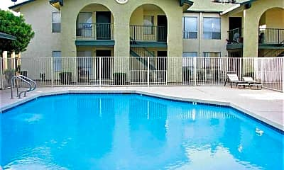 Pool, Arches Apartment Homes, 0