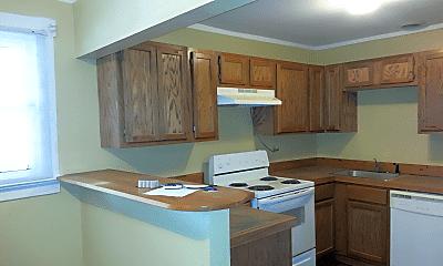 Kitchen, 133 Prall St, 1