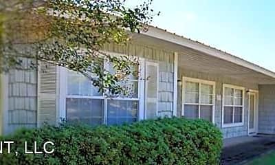 Building, 1411 Glenda Dr, 2