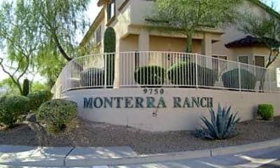 Community Signage, 9750 N Monterey Dr, 0