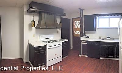 Kitchen, 121 47th St, 1