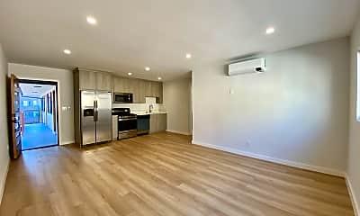 Living Room, 3207 W 3rd St 5, 0
