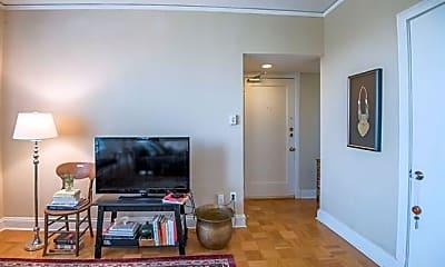Living Room, 2306 Park Pl Ave 9C, 1