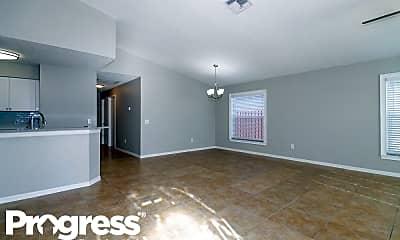 Bedroom, 13340 Prestwick Drive, 1