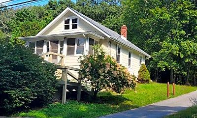 Building, 20 Winona Avenue, 0