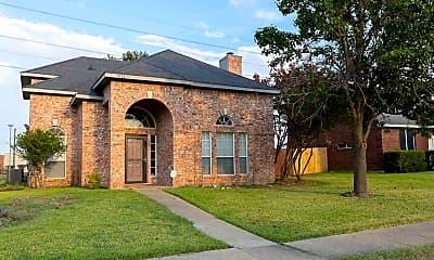 Building, 2714 Andrea Ln, 1