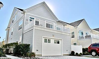 Building, 4150 Seafarer Ave, 1