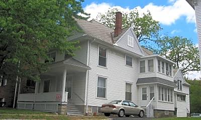 Building, 326 N Main St, 0