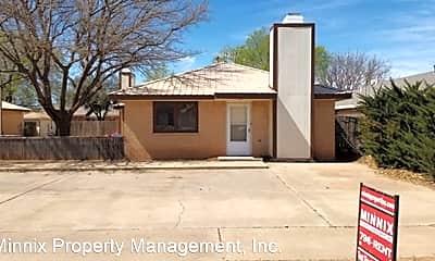 Building, 8206 Vernon Ave, 0