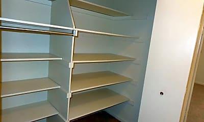 Storage Room, Hidden Lane Apartments, 2