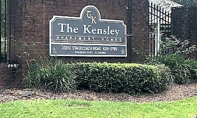Kensley, The, 1