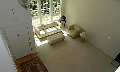 Living Room, 14863 NW Deerfoot lane, 2