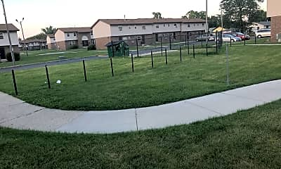 Meadow Village Complex, 2